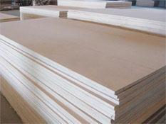 胶合建筑模板