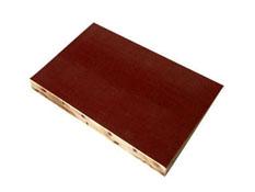松木建筑模板供应