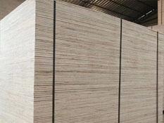 建筑模板规格