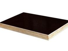 清水建筑模板供应