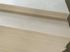 木塑建筑模板供应